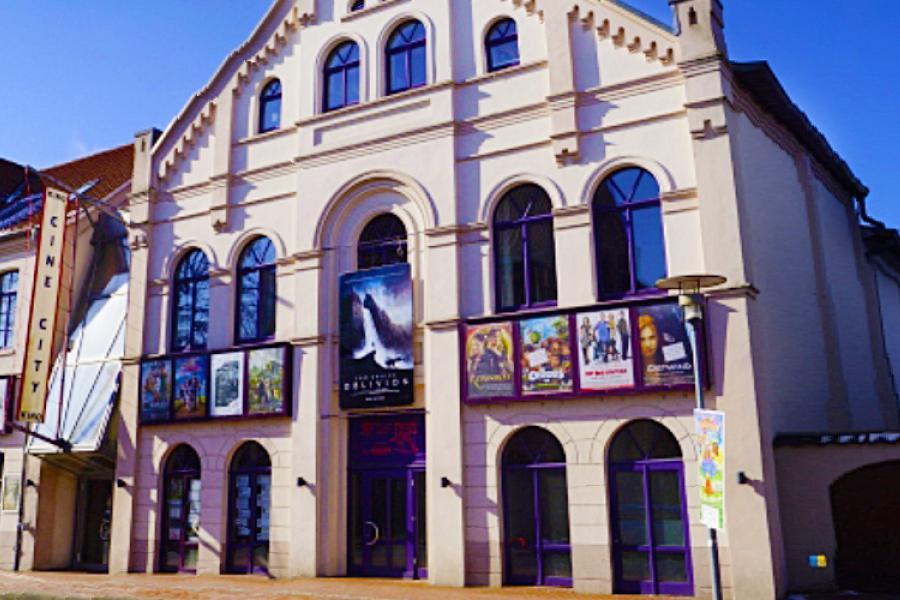 Cine City Crailsheim Programm